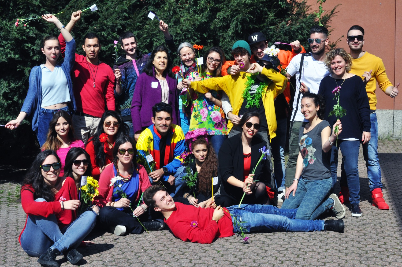 International Colour Day 1