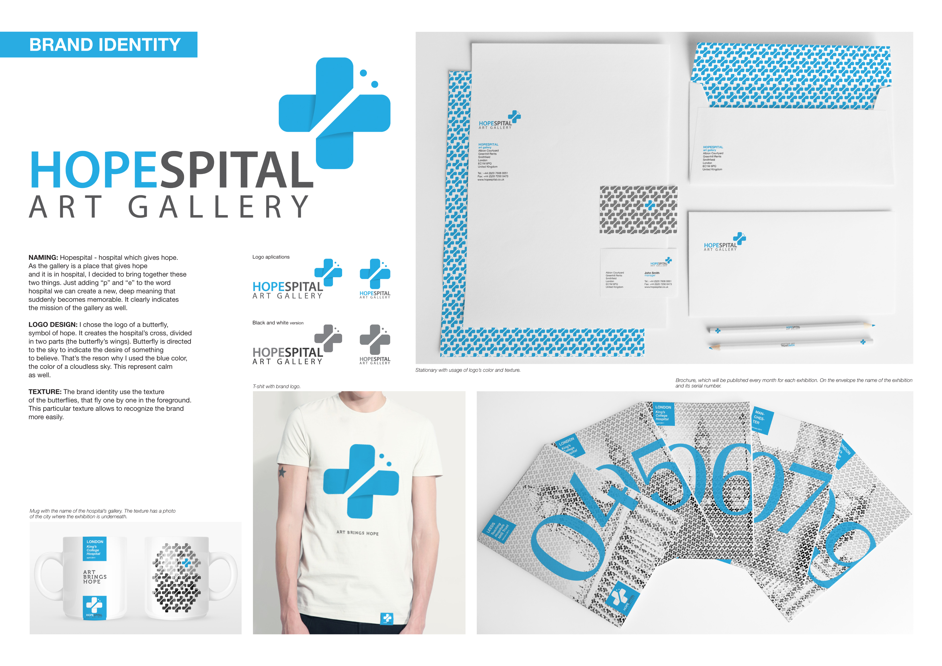 Hopespital – D&AD New Blood 2011