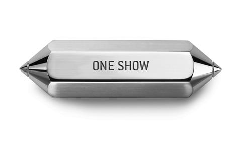Accademia di Comunicazione si conferma tra le migliori scuole a livello internazionale nell'ambito della One Show College Competition 2012 di New York.