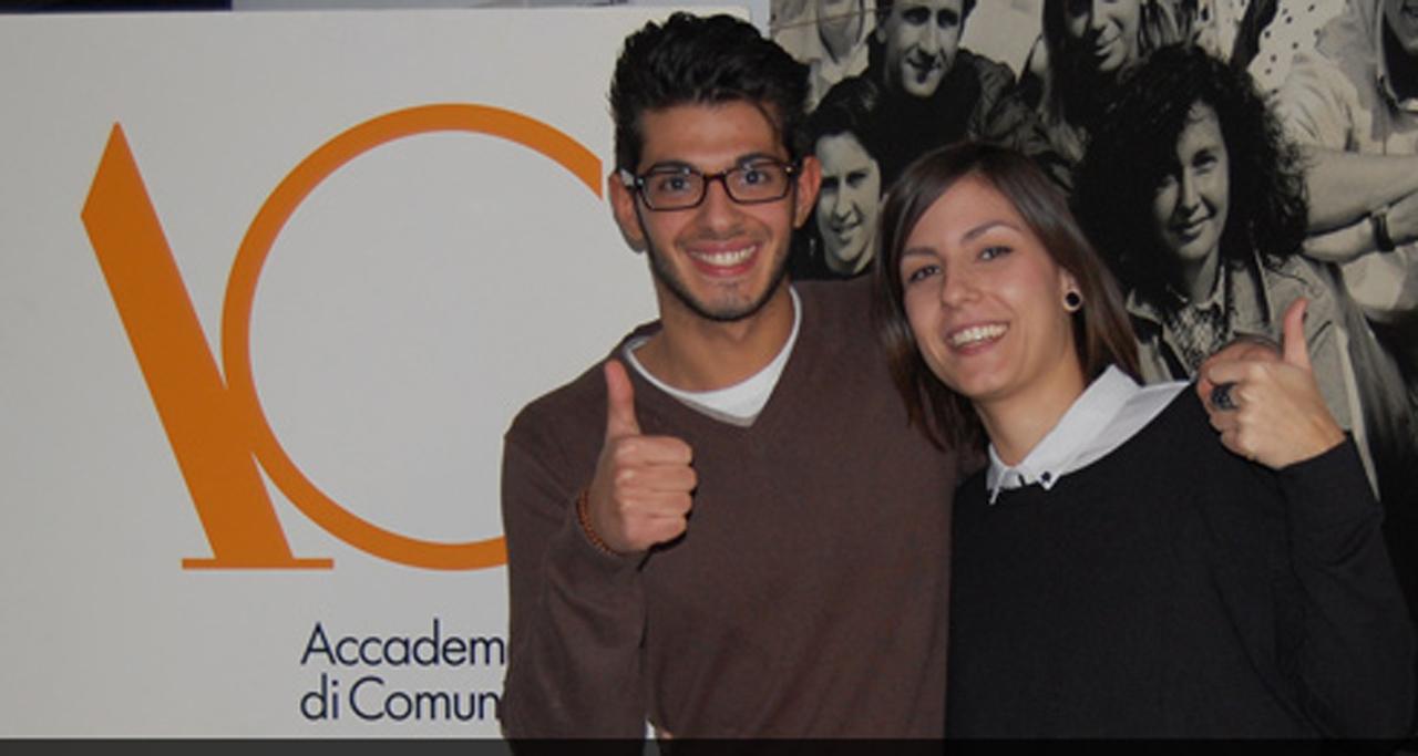 Pubblicità: è Accademia la miglior scuola italiana