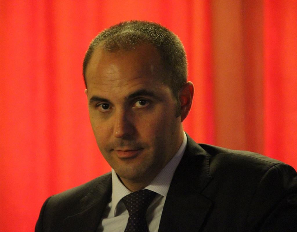 Fabrizio Vettori