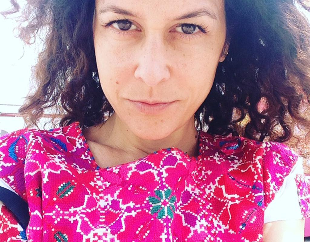 Claudia Santilio