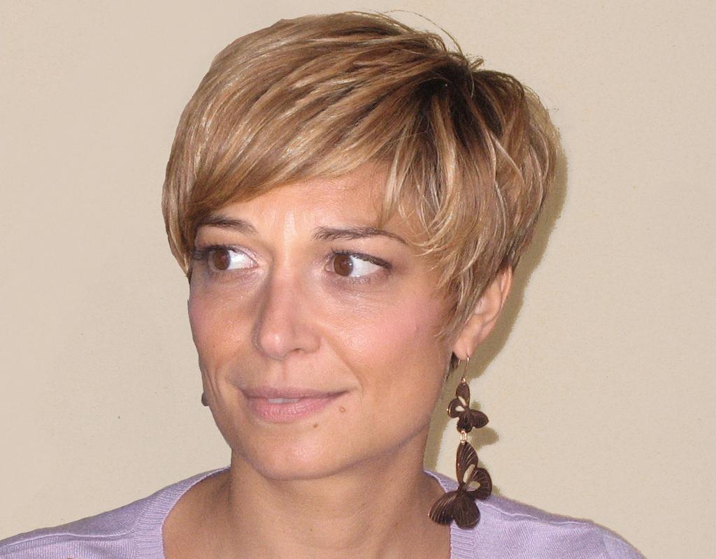 Alessia Bragalini