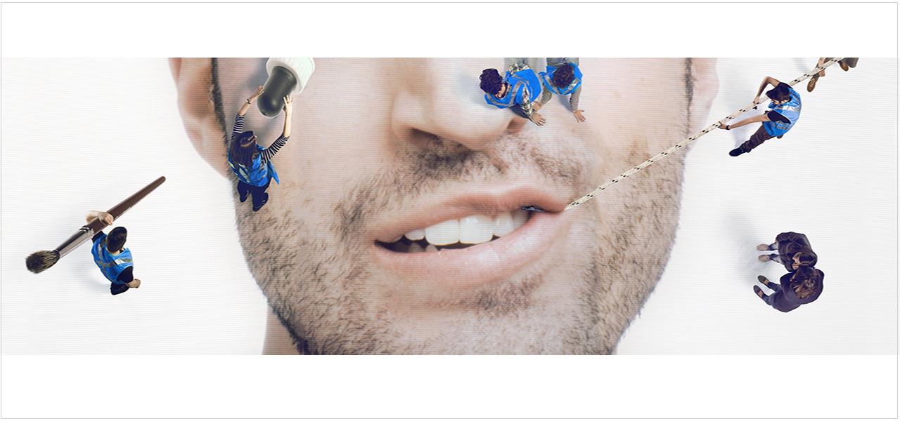Strumenti di Photoshop