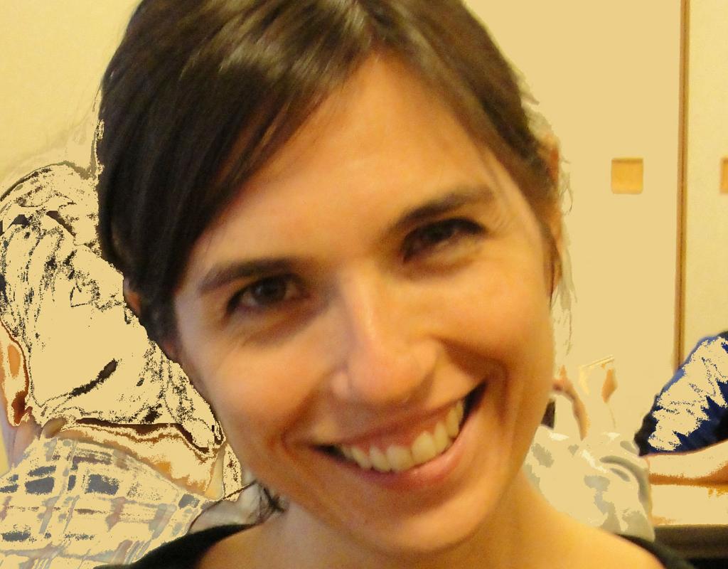 Silvia Canalini