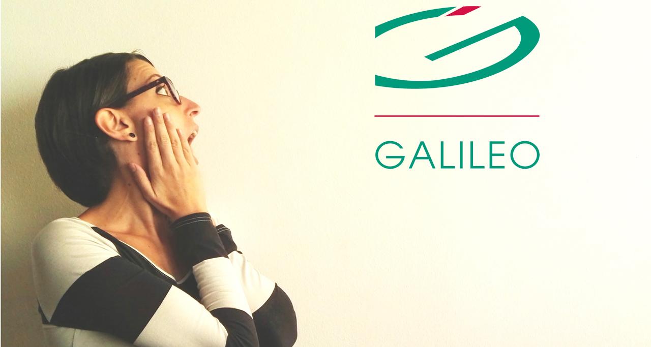 Marketing - Stage in Oftalmica Galileo