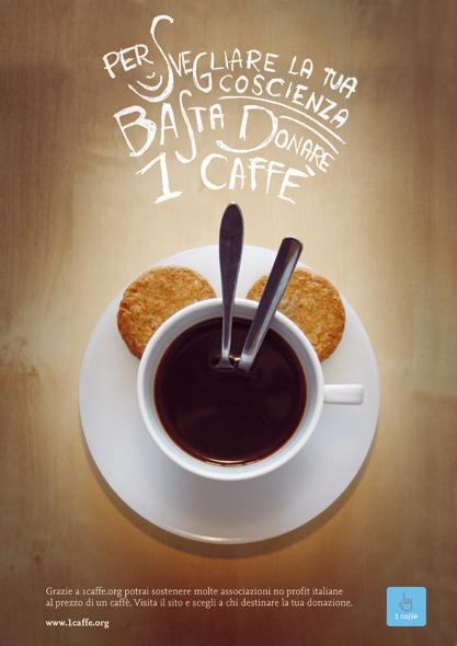Basta un caffè