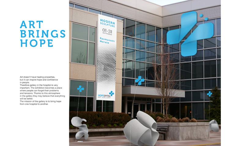 """n Book Sezione Branding / Graphics - Branding - al Progetto grafico realizzato dagli studenti di Accademia per """"The Partners""""."""