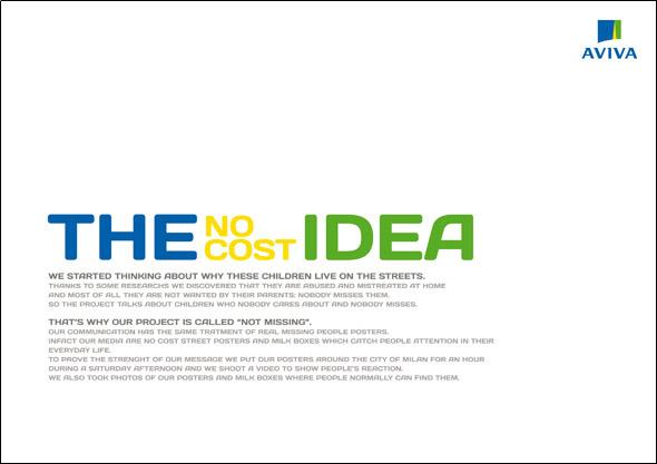 Gli studenti di Accademia sono stati premiati con una Matita, l'ambitissima Yellow Pencil, nell'ambito del D&AD 2011.