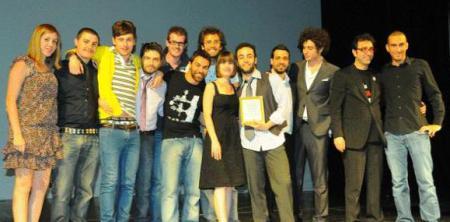 Ben 26 studenti di Accademia sono stati convocati alla cerimonia di premiazione venerdì 28 maggio 2010 a Salerno nella splendida cornice di Santa Sofia.