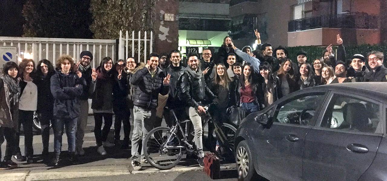 Milano Design Week: gli studenti pronti per il fuoribacone