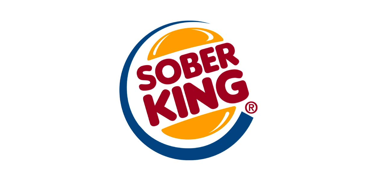 Sober King - D&AD New Blood Academy 2019