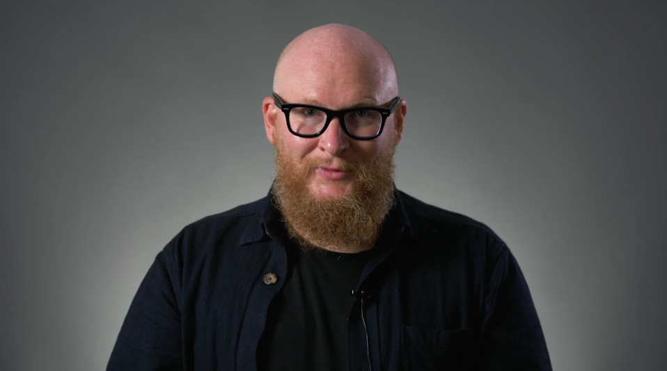 Fredrik Heghammar, esperto di processi di innovazione