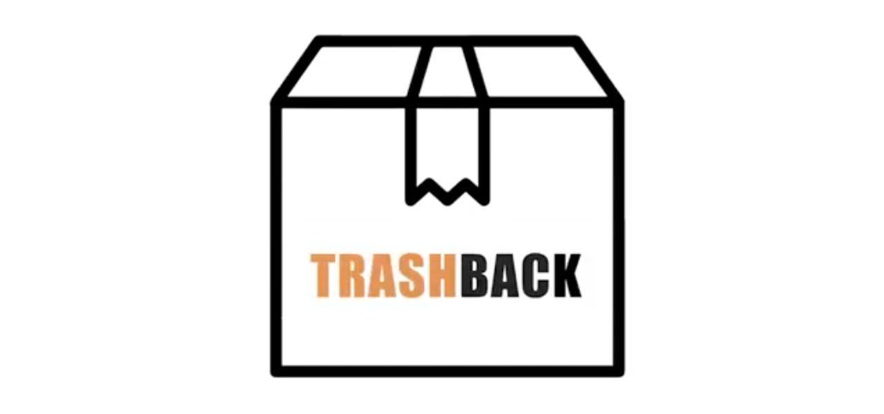 Trashback Adci Awards 2020
