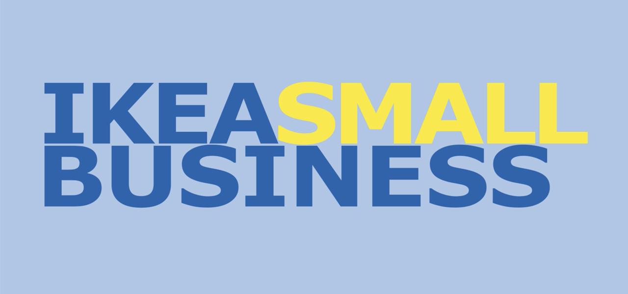 Ikea Small Business Young Ones Student Awards 2021