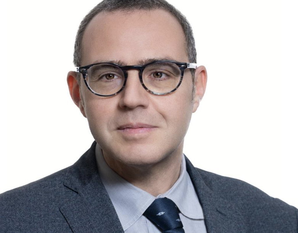 Stefano Amoroso